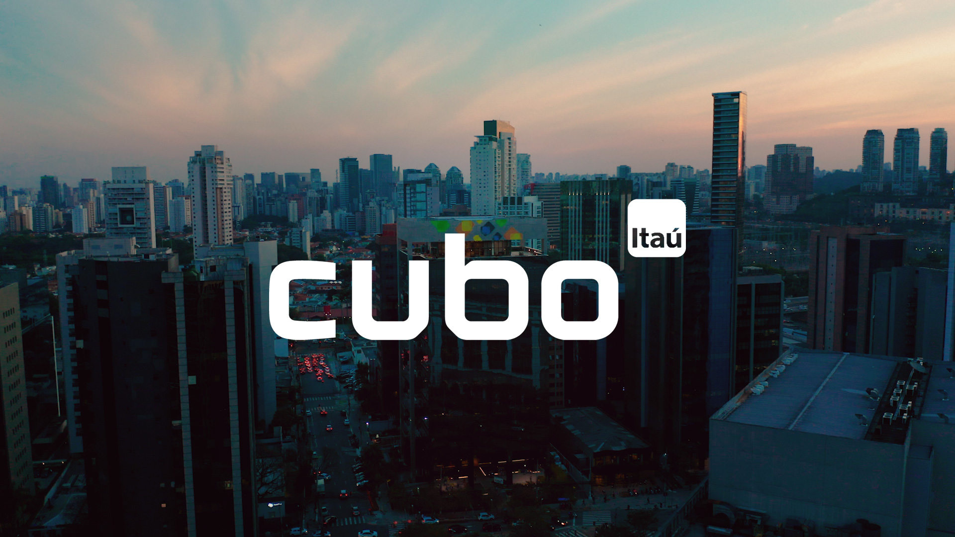 CUBO ITAÚ connection