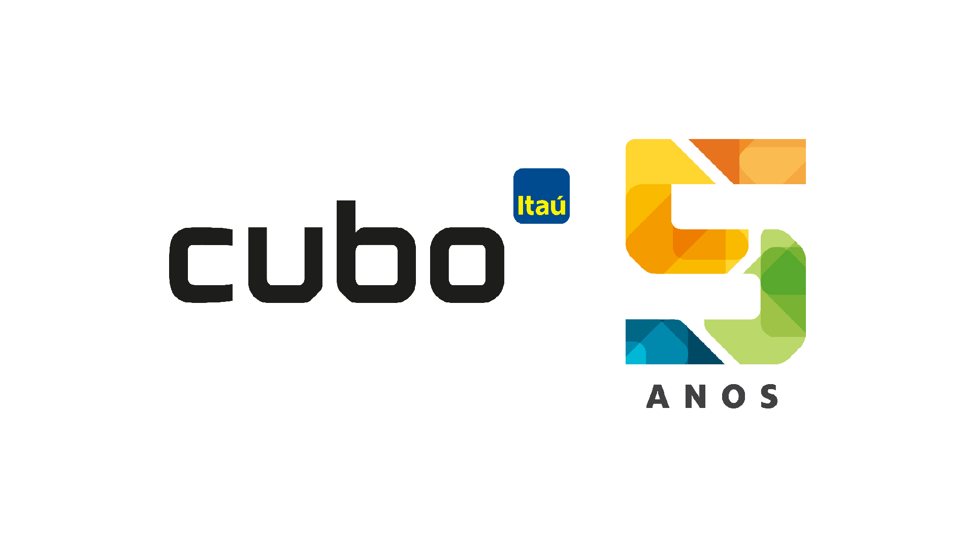 CUBO ITAÚ five years